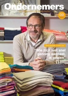West-Vlaanderen Ondernemers 2017 #2