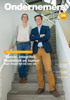 West-Vlaanderen Ondernemers 2017 #4