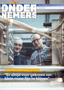 West-Vlaanderen Ondernemers 2018 #7