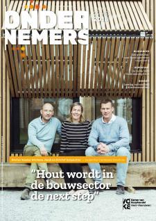 West-Vlaanderen Ondernemers 2018 #9