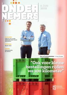 West-Vlaanderen Ondernemers 2018 #11