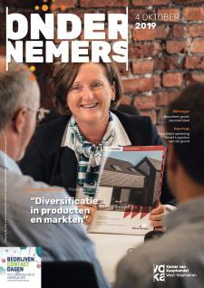 West-Vlaanderen Ondernemers #15