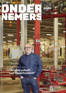 West-Vlaanderen Ondernemers 2020 #2