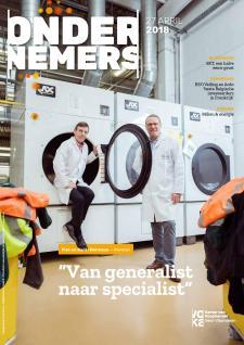 West-Vlaanderen Ondernemers 2018 #8