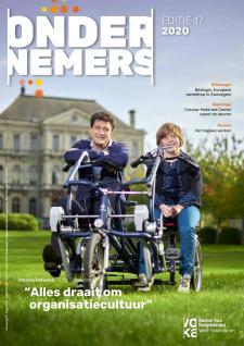 West-Vlaanderen Ondernemers 2020 #17