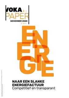 Voka Paper Energie 2020