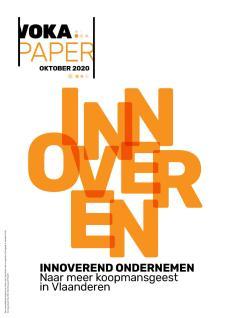 Cover Voka Paper Innoverend ondernemen