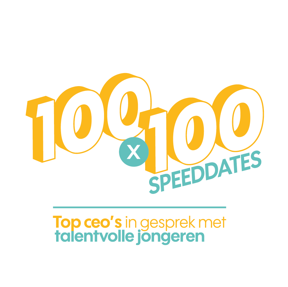 100x100 speeddate event